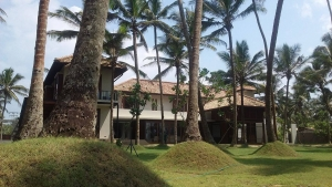 Holiday Home Wadduwa
