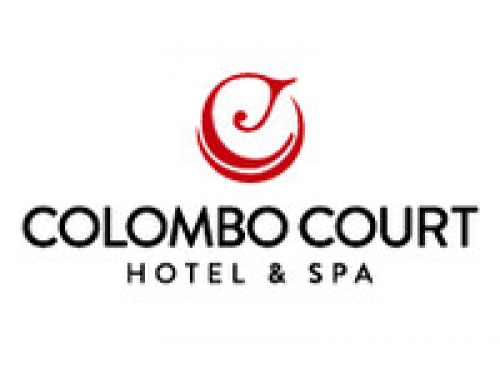 Colombo Court Hotel & Spa – Awards